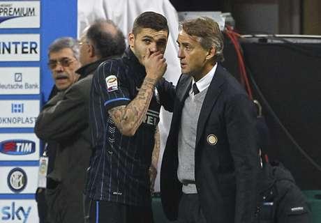 Inter, De Boer pour remplacer Mancini ?