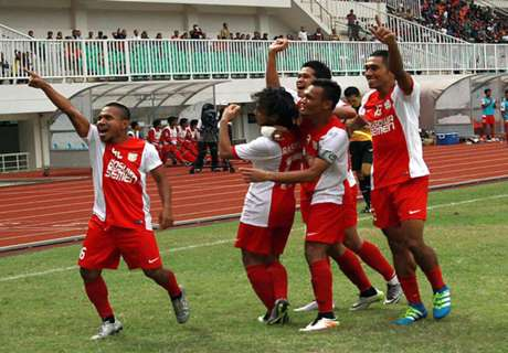 PREVIEW ISC A 2016: PSM – Perseru