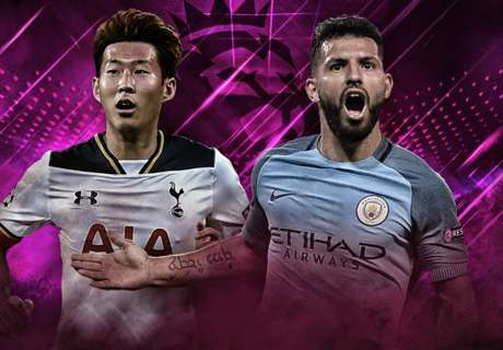 PREVIEW: Spurs - Manchester City