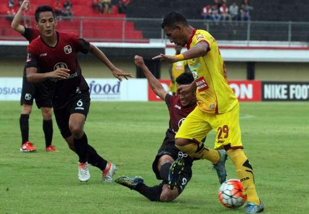 Talaohu Abdul Mushafry Ingin Jebol Gawang Arema FC Kembali