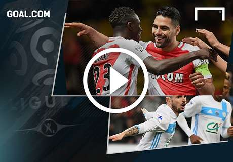 Video Cuplikan Pertandingan Ligue 1