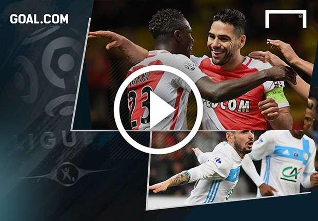Video Cuplikan Pertandingan Ligue 1 Prancis