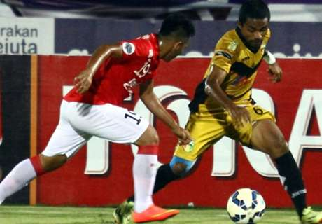 PREVIEW ISC A 2016: Bali United – Mitra Kukar