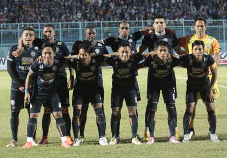 PREVIEW: Arema - Sriwijaya
