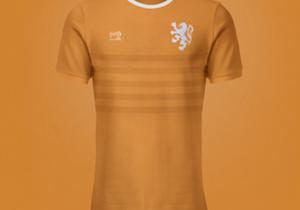 Bayangkan apabila seragam tim nasional didesain oleh nama-nama kondang di dunia fesyen dari masing-masing negara. <i>Well</i>, desainer Emilio Sansolini melakukan persis seperti itu, dan hasilnya istimewa...