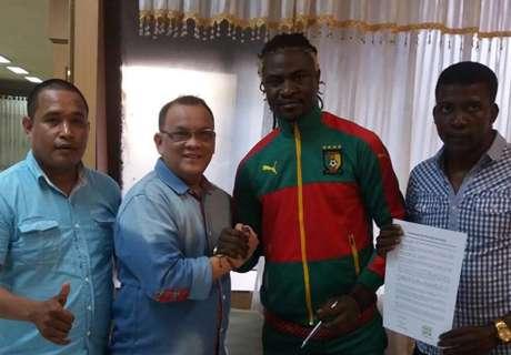Pelatih: PBFC Manfaatkan Keluarnya Bio Paulin