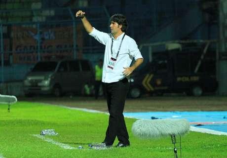 Persija Minta Kepastian PSSI Kapan Liga 1 Bergulir
