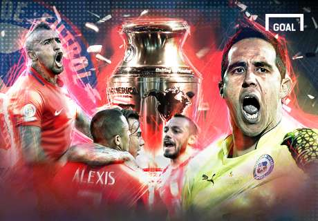 Chile top Argentina on pens again