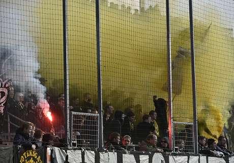 Klub Swedia Ini Gunakan Veteran Sebagai Maskot