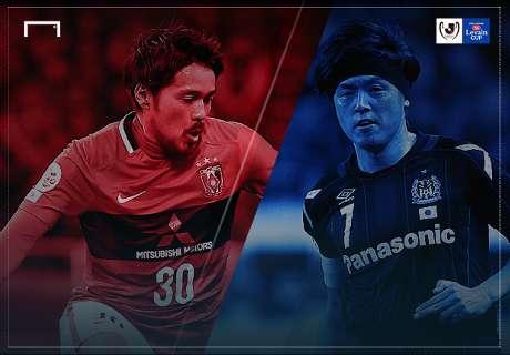 Adu Penalti & Momen Juara Urawa Reds