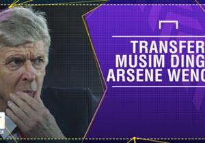 Arsene Wenger memang sudah mendatangkan deretan bintang ke Arsenal, namun bursa transfer Januari bukanlah momen favoritnya. Rapor pembelian musim dingin Sang Professor pun kiranya tak sebanding dengan prestasinya. Simak!