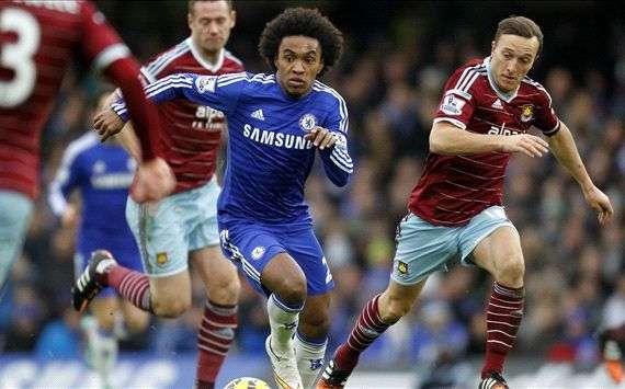 Chelsea y Manchester City no frenan