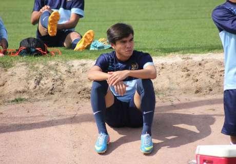 Paulo Sitanggang Tunggu Kabar Warriors FC