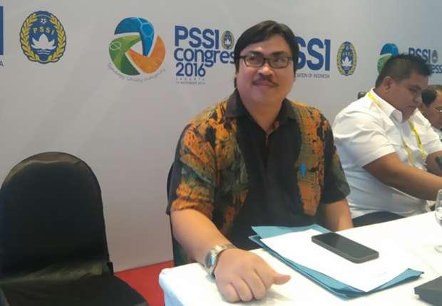 Ade Wellington mengungkapkan target timnas Indonesia pada 2017.