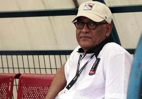 PSSI Singkirkan Mahaka Sports