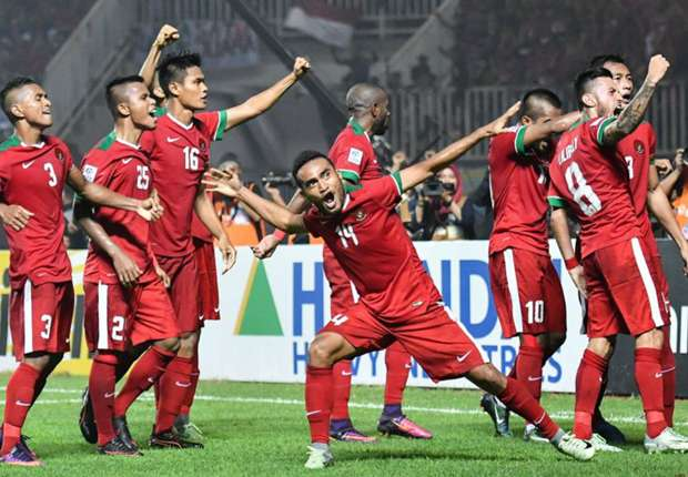 Image result for timnas indonesia