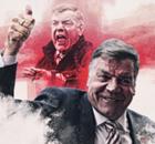 Menakar Masa Depan Inggris Bersama Big Sam