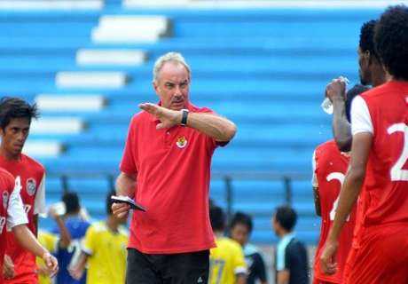 Riedl: We will give Malaysia a challenge