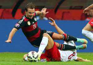 DFB-Team will Revanche gegen Polen