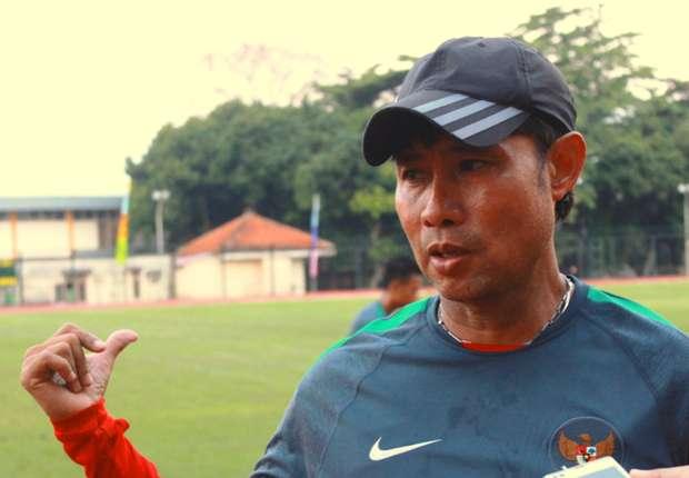 (PIC:Eduard Tjong Pastikan Tak Bertahan Di Persegres Gresik United)