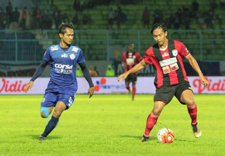 PREVIEW: Persipura - Arema Cronus