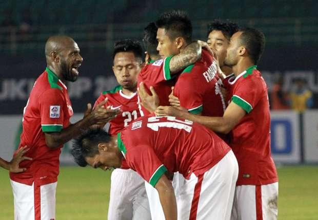 (PIC:Indonesia harus mengalahkan Thailand pada leg pertama final AFF Suzuki Cup 2016)