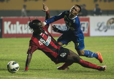 Lima Klub Indonesia Yang Masuk Daftar Peringkat Teratas AFC