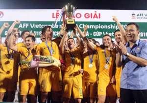 Australia meraih titel Piala AFF U-19 tahun ini setelah membungkam Thailand, Goal Indonesia merangkum setiap momen terbaik yang terjadi!