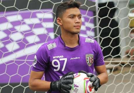 Moch. Diky Bantah Gabung Sriwijaya FC