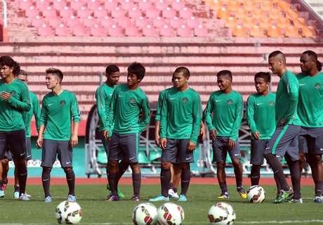 Indonesia Absen Di Piala AFF 2016?