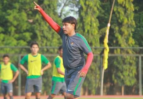 Persegres Gresik United Rekrut Eduward Tjong