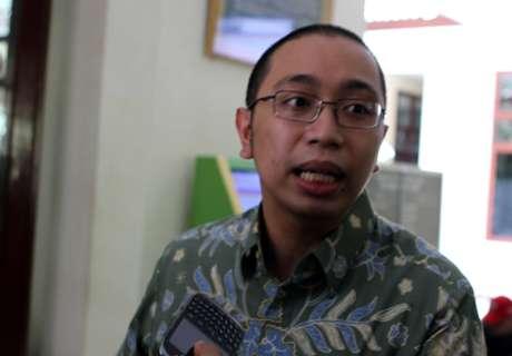 PSSI Angkat Bicara Soal Kasus Nasiruddin