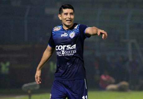 Vizcarra Semakin Dekat Ke Sriwijaya FC