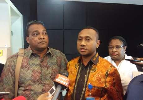 DPR Papua: PSSI Penyebab Kegagalan Laga Persipura-Pahang
