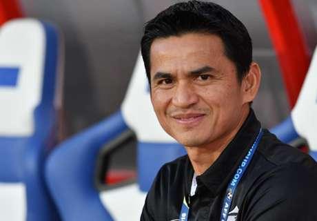 Kiatisuk Senamuang Akui Tolak Tawaran Klub Indonesia