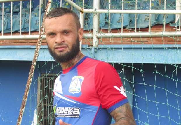 Antônio Teles Antonio Teles Minta Kepastian Kontrak Dari Persiba Balikpapan Goalcom