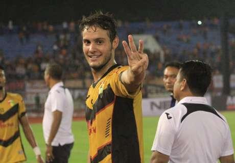 RD Yakin Terengganu II FC Makin Trengginas