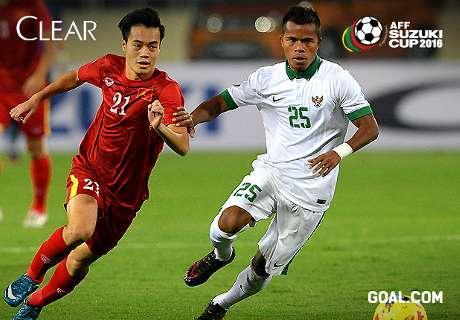 Indonesia Ke Final AFF Suzuki Cup 2016!