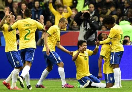 PREVIEW: Brasil - Venezuela