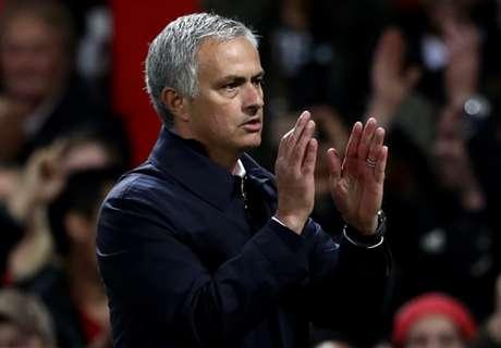 Mourinho: Kemenangan Untuk Fans