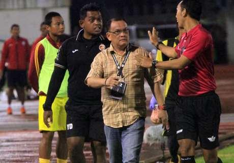 PSSI Didesak Usut Laga Sriwijaya FC-Arema
