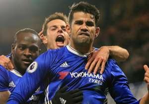 Dengan semakin ketatnya posisi enam besar dan zona degradasi, Goal merangkum para pemain yang memiliki konversi gol tertinggi di kasta tertinggi sepakbola Inggris.