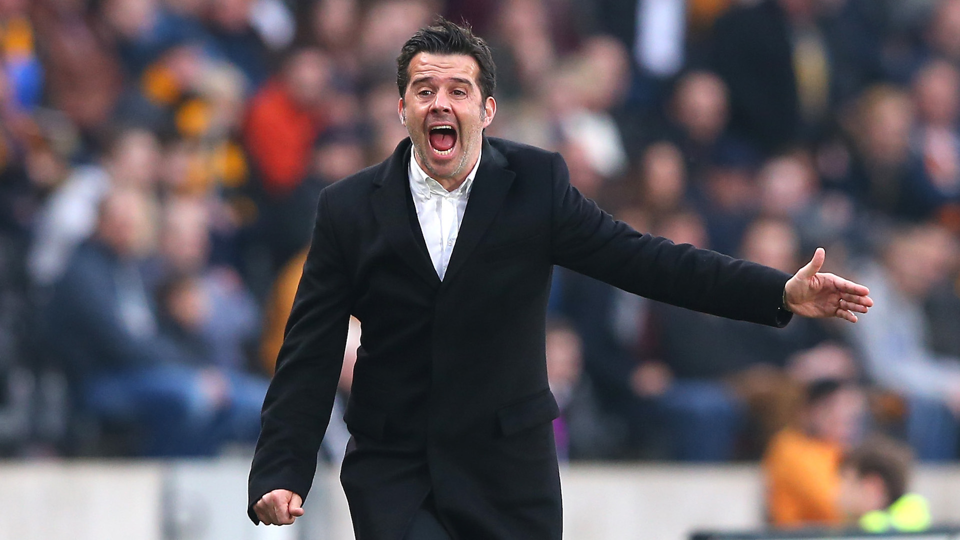 Treinador português Marco Silva sai do Hull City