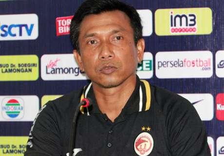 Sriwijaya FC Dikalahkan Kesalahan Mendasar