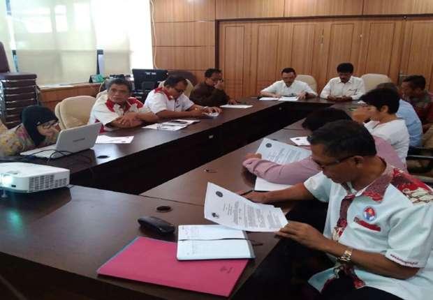 Kemenpora kerja sama dengan UNJ memberikan beasiswa untuk para penggawa PPLM.