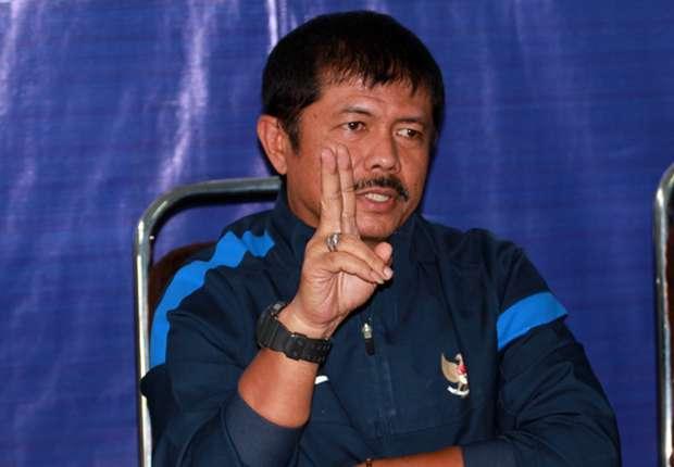 Indra memberikan analisisnya terkait laga final Piala Dunia 2014.