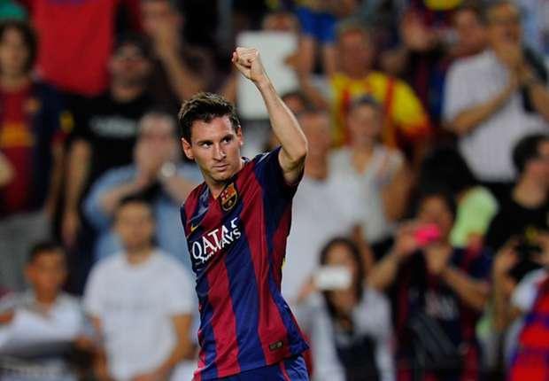 La Liga Team of the Week: Messi and Munir kick off new Barca era