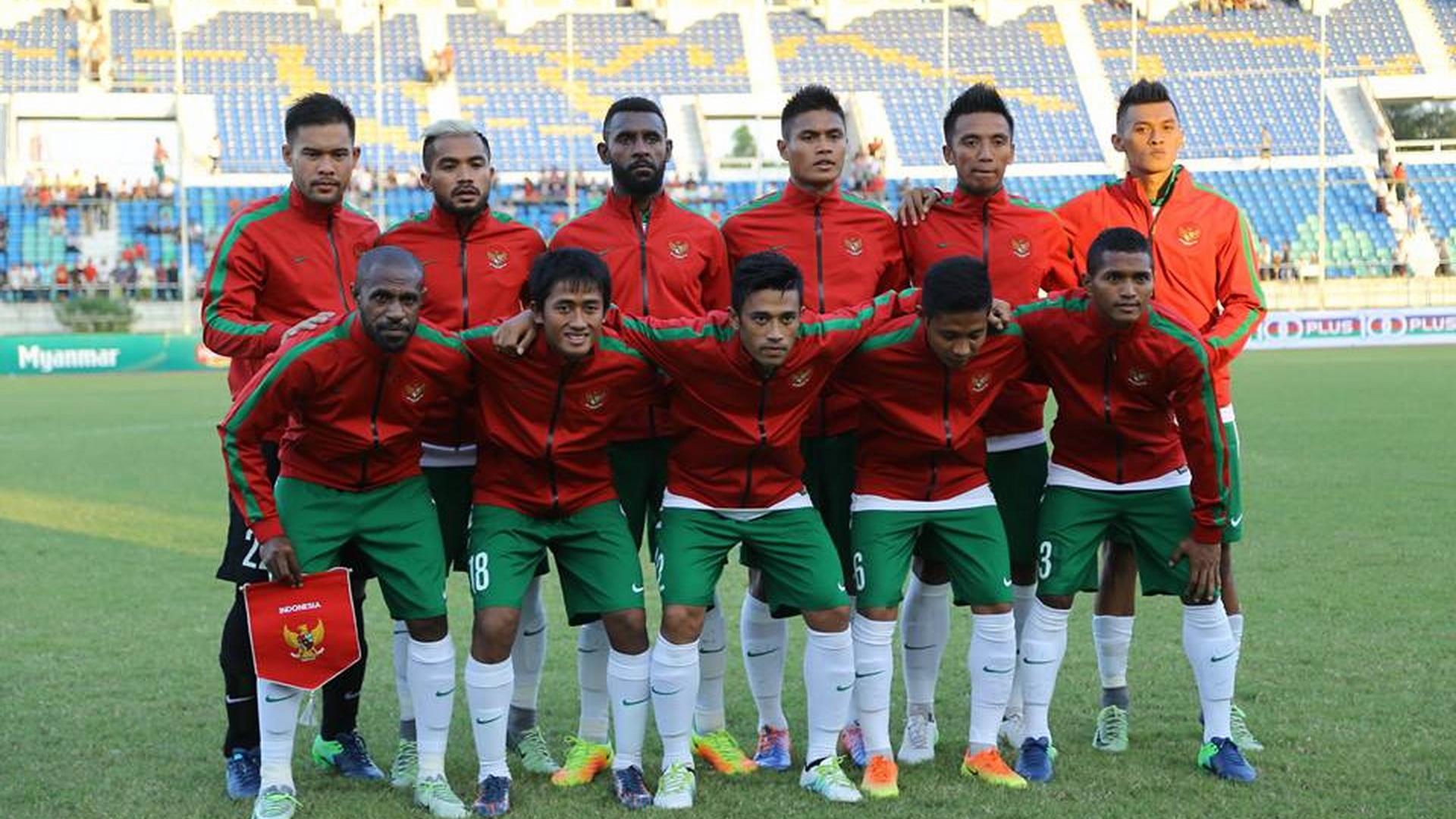 Timnas Indonesia - Goal.com