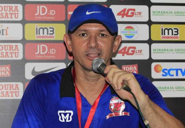 Gomes Sebut Pusamania Borneo FC Lawan Yang Berat