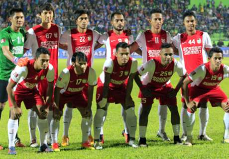 PREVIEW ISC A 2016: PSM – Persija